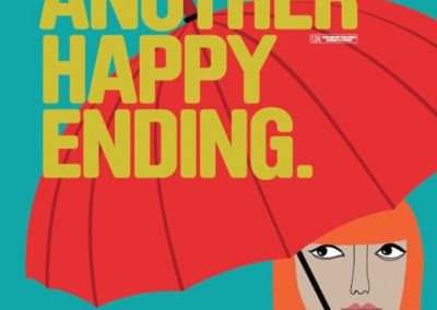 Marcos Liberato Word & Media - Not Another Happy Ending