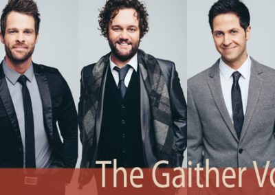 Marcos Liberato Word & Media - The Gaither Vocal Band